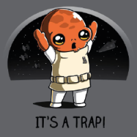 Logo de It's a Trap