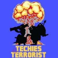 Le logo des Techies Terrorist